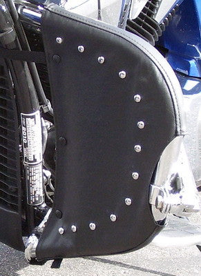 "Desert Dawgs - for Yamaha V-Star 1300 Factory ""Big Bar"""