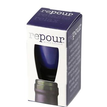 Repour Wine Stopper