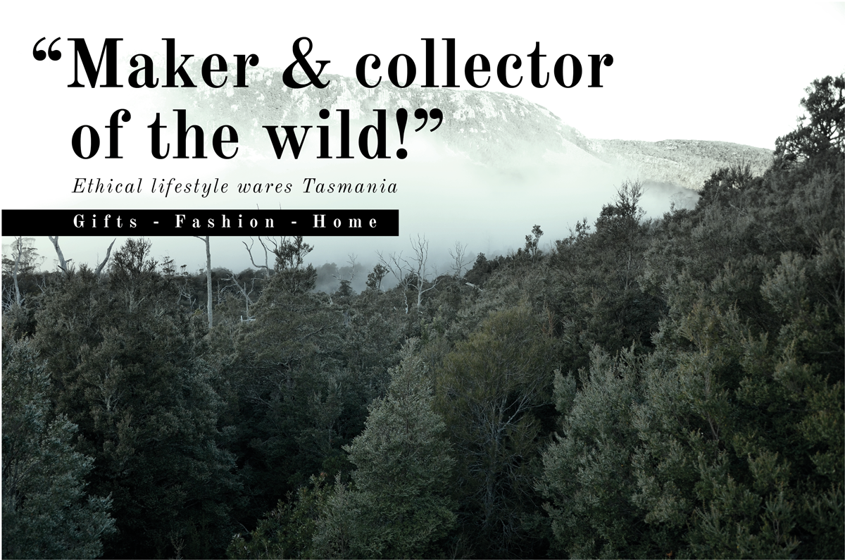 Maker & Collector of the wild!