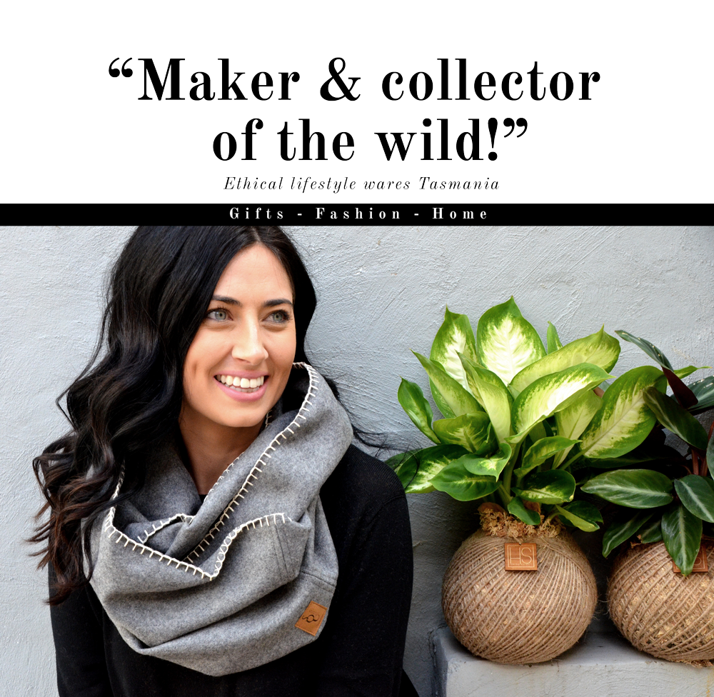 Sustainable Clothing, Ethical Decor & Eco-Friendly Accessories