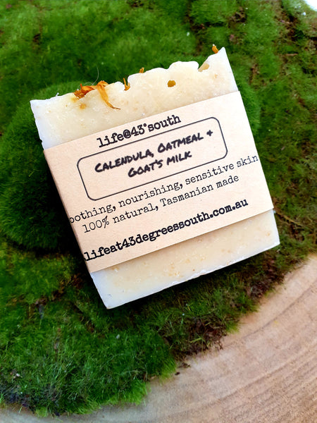 Handcrafted Soap- Life@43 South