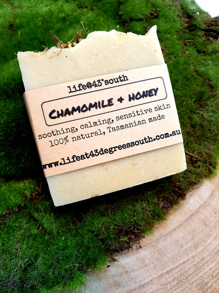 Life@43 South Handcrafted Soap