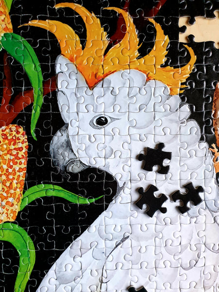 Bosa Art Co Puzzles