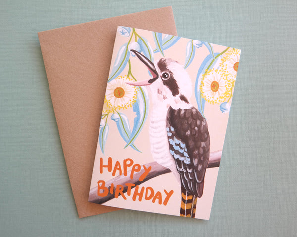 Pixie Nut & Co Greeting Cards