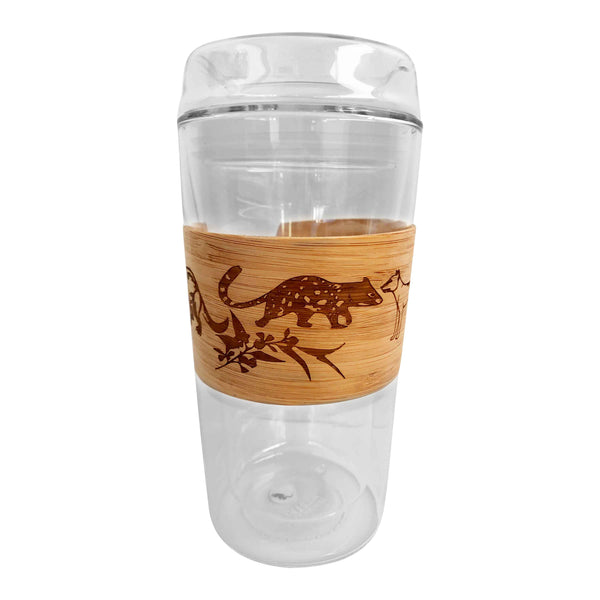 Cups 4 Conservation