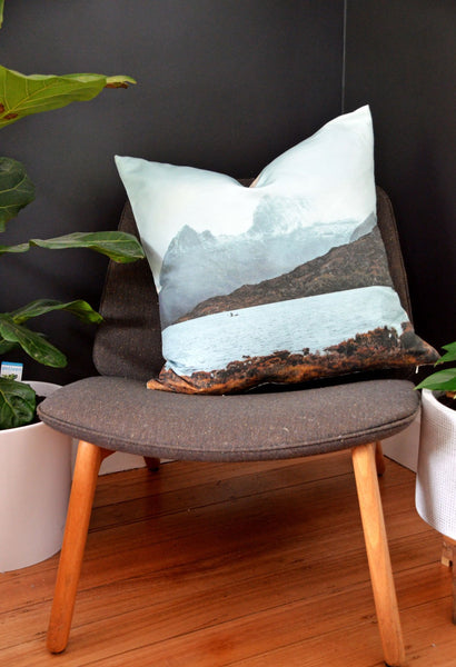 Cradle Mountain Tasmania Cushion