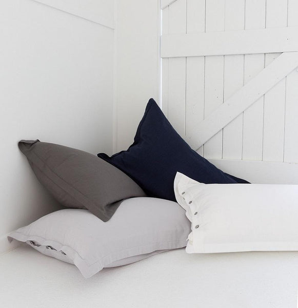 Bamboo Bed Linen- Pillow Case Set