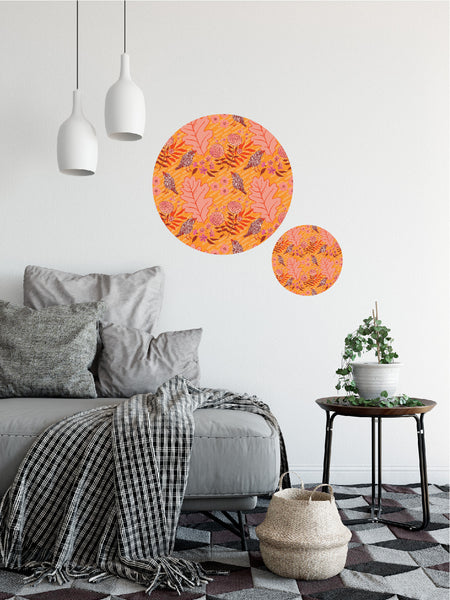 Wall Spot (Decals) Bosa Art Co