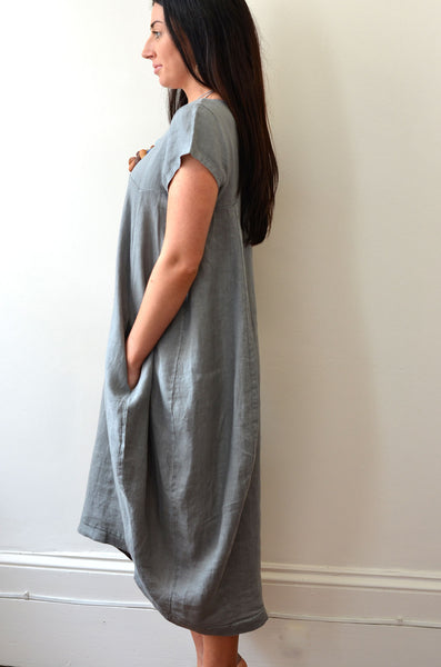 Best Linen Dress SALE