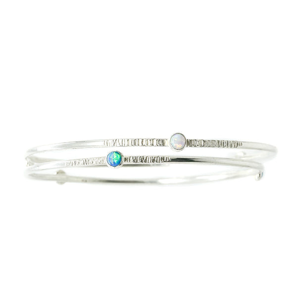 Galaxy Bangle - Emily Eliza Arlotte