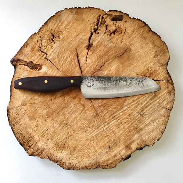 Hand Crafted Knives - Hill Top Handmade