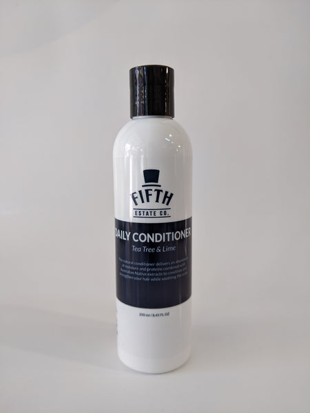 Fifth Estate Co Daily Shampoo & Conditioner