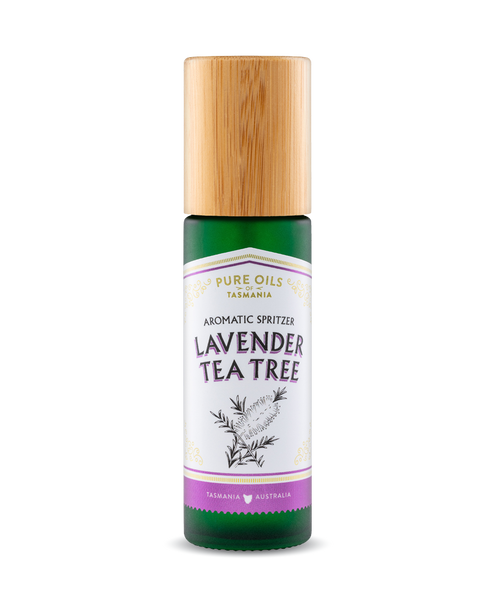 Lavender Tea Tree Spritzer