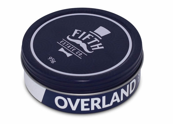 Overland - Sculpting Wax for Men
