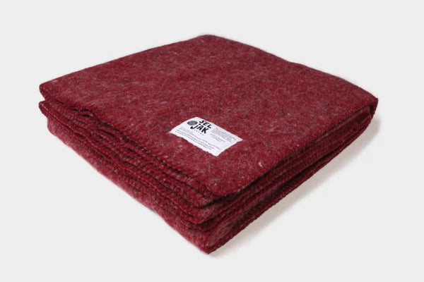 Seljak Pinot Recycled Wool Throw