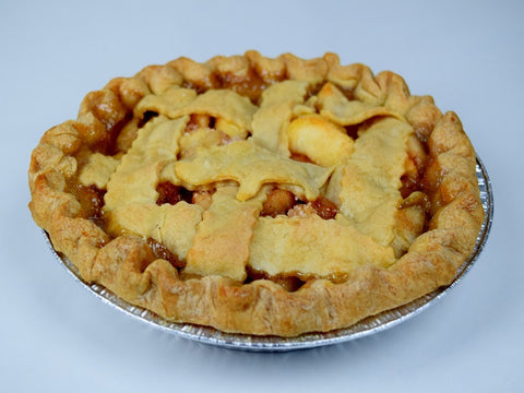 Pie - Apple