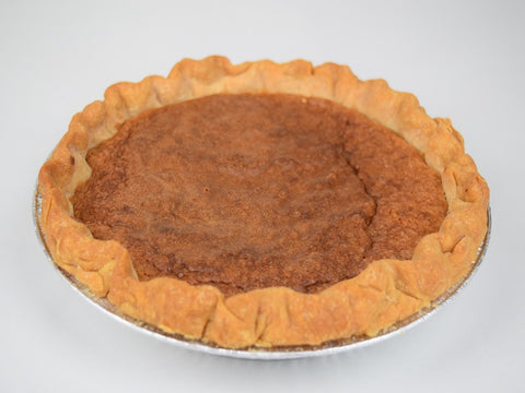 Pie - Chocolate Chip