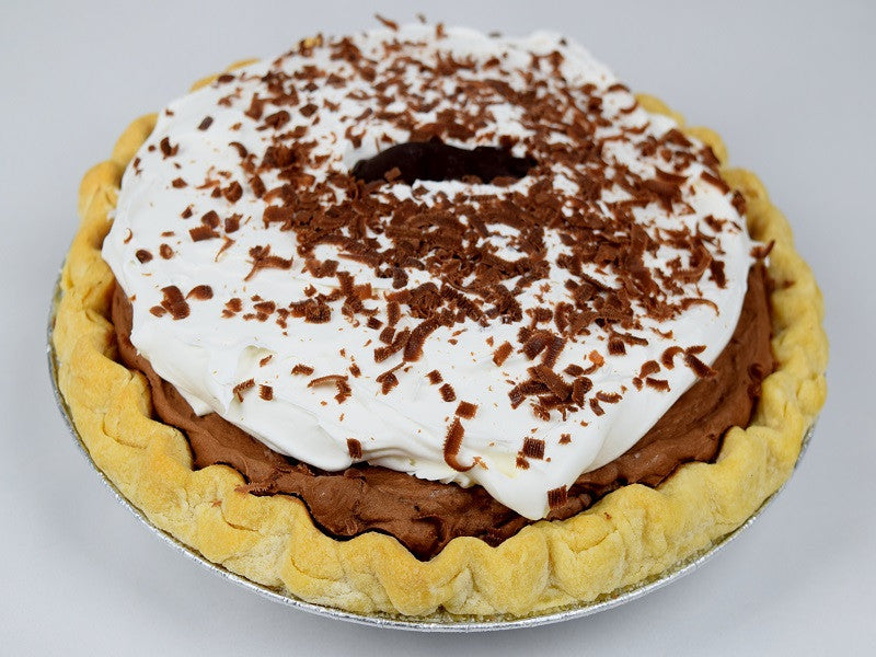 Pie - French Silk