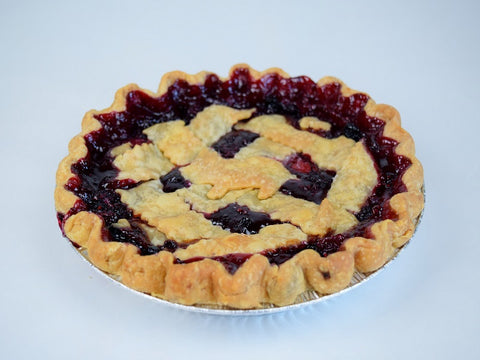 Pie - Blueberry