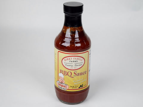 Country Gourmet - Original Barbecue Sauce