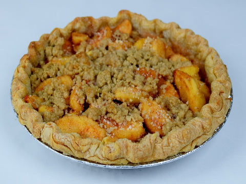 Pie - Dutch Apple
