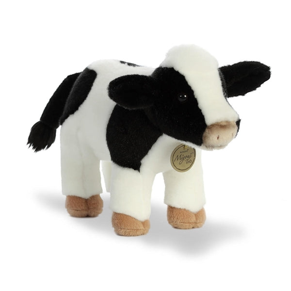 Plush Toy_Holstein Calf