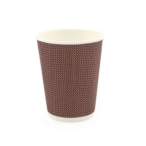 12 Oz. Paper Ripple Cup/Case of 336