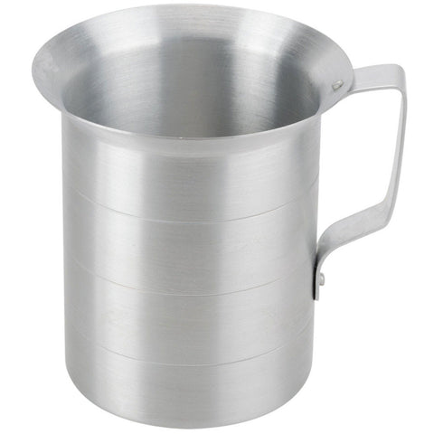 2 Qt Liquid Aluminum Measure/Case of 12