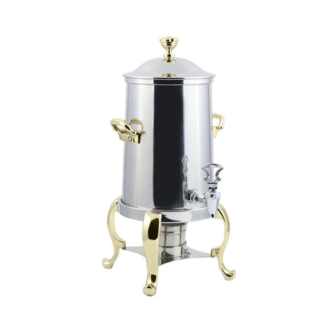 2 gal Roman Non Insulated Coffee Urn