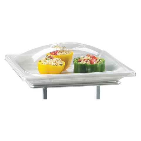 12W x 2D x 12H Clear Covers for Platters