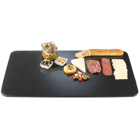 22W x 35H Rectangle Serving Stone Trays