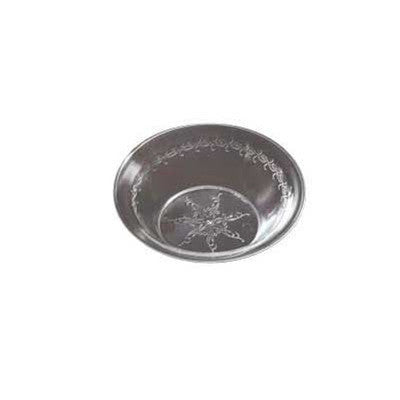 10 oz Caterers Collection Plastic Clear Round Bowls/Case of 240