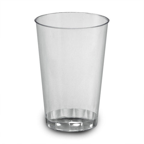 12 oz Clear Ware Better Plastic Tumblers/Case of 500