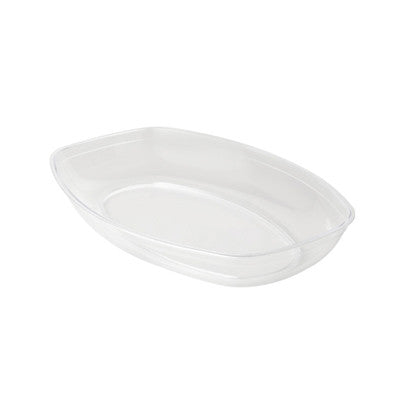 32 oz Plastic Luau Serving Bowl/Case of 50