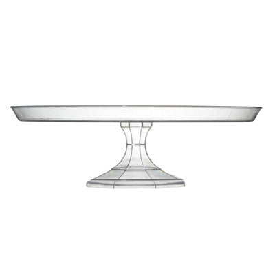 11 3/4 Inch Cake Stand/Case of 12