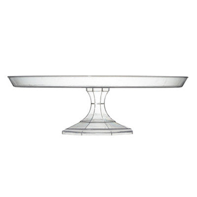 13 3/4 Inch Cake Stand/Case of 12