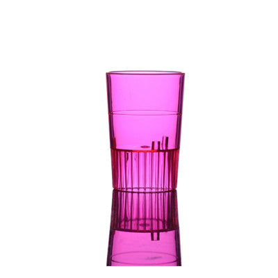 1 oz Plastic Neon Shooters/Case of 500