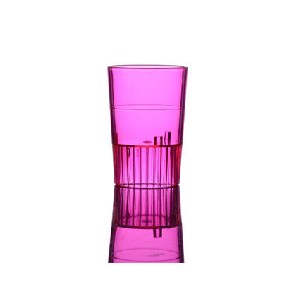 1 1/2 oz Plastic Neon Shooters/Case of 500