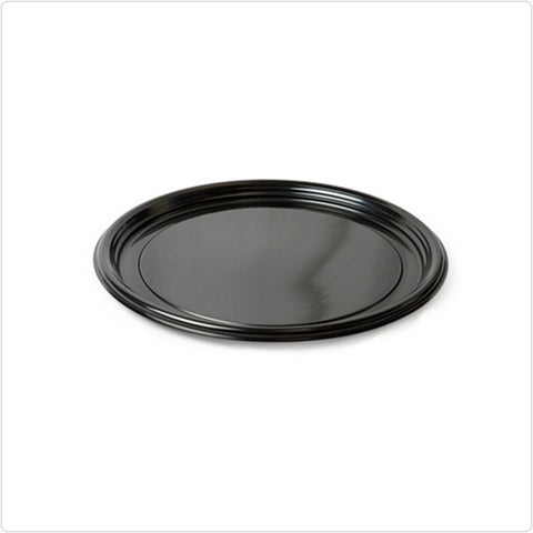 12 Inch Thermoform Round Tray/Case of 25