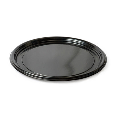 16 Inch Thermoform Round Tray/Case of 25