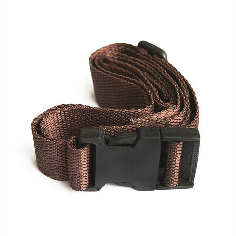 Replacement Straps for High Chair Brown