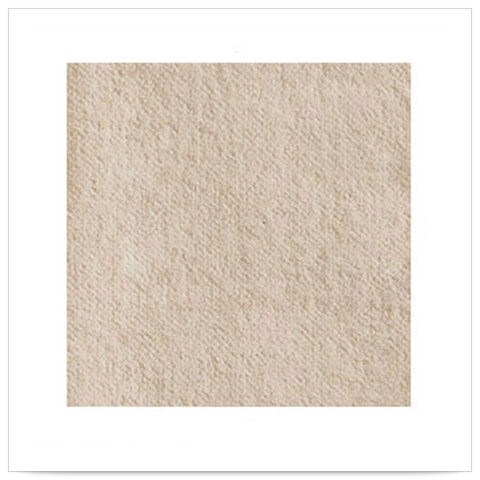 14 1/2 x 14 1/2 LINEN LIKE NATURAL Flat Pack  Napkin/Case of 1000