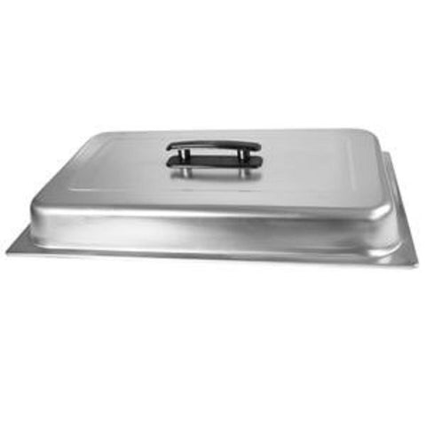 Stainless Steel Dome Cover For 8 Qt. Chafer/Case of 3