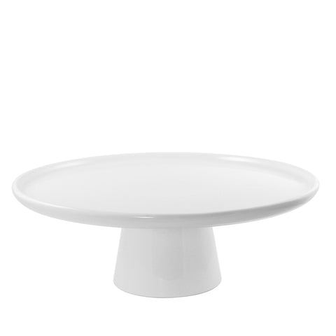 10 1/2 T Whittier Cake Stand withFoot/Case Of 4