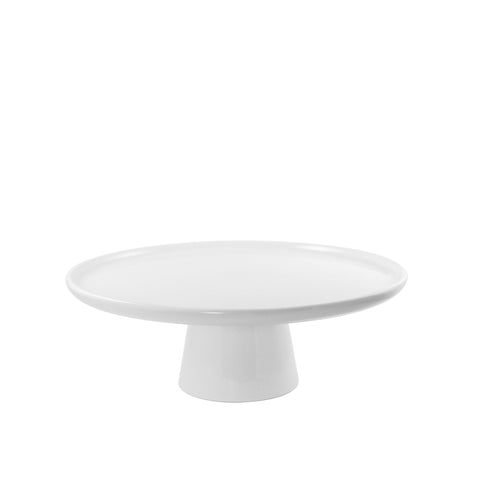 8 Dia. Whittier Cake Stand withFoot/Case Of 12