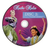 2013 The 38th Keiki Hula Competition DVD
