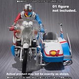 S.H. Figuarts Kikaida 01 Double Machine Figure (Machine only)