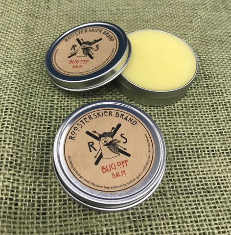 Bug Off Balm! 2 fl. oz./60ml
