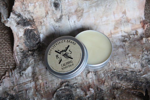 Beard Balm - Calming scent 2 fl. oz./60ml