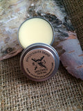 Mustache Wax -Unscented 0.5 fl. oz./15ml